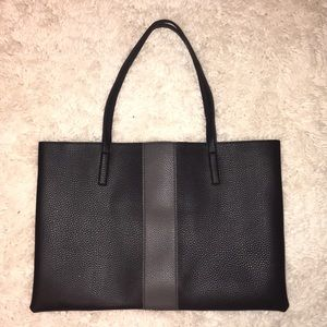 Flat Vince Camuto Leather Purse
